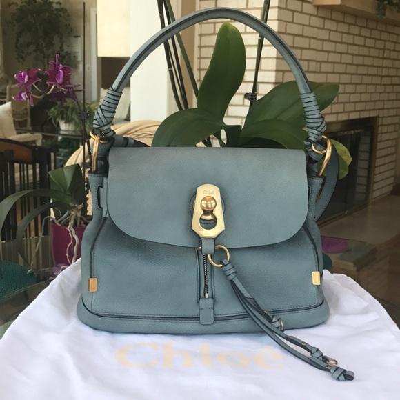c79b5e65e438 Chloe Bags   Owen Handbag   Poshmark